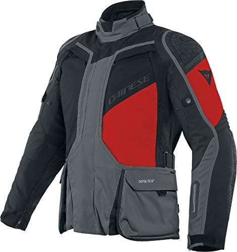 Dainese D-Explorer 2 Gore-Tex - Chaqueta textil para moto, color...