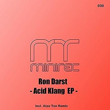 Acid Klang EP