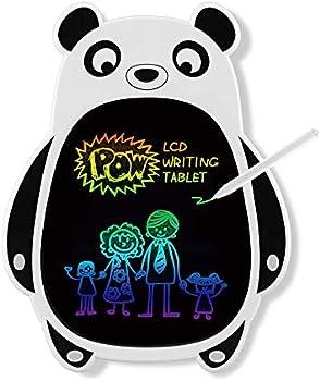 Gomyhom 8.5 Inch Electronic LCD Panda Writing Tablet