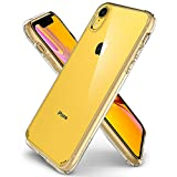 Spigen Ultra Hybrid Kompatibel mit iPhone XR Hülle, 064CS24873 Einteilige Transparent Handyhülle...