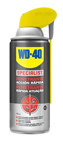 WD-40 Specialist - Penetrante-Spray 400ml (34383)