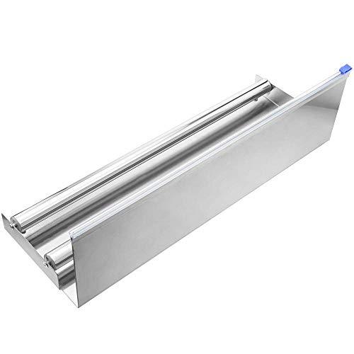 PrimeMatik - Dispenser voor plastic folie of papier van 450 mm voor verpakking