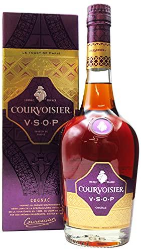 Courvoisier - VSOP - Whisky