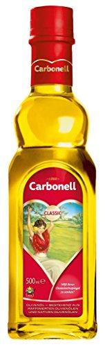 Carbonell Olivenöl 500 ml