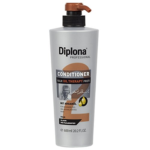 Diplona Professional Conditioner - YOUR INTENSE OIL THERAPY PROFI 600ml