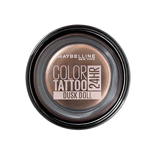 Maybelline New York Tattoo Oogschaduw Dusk-pop