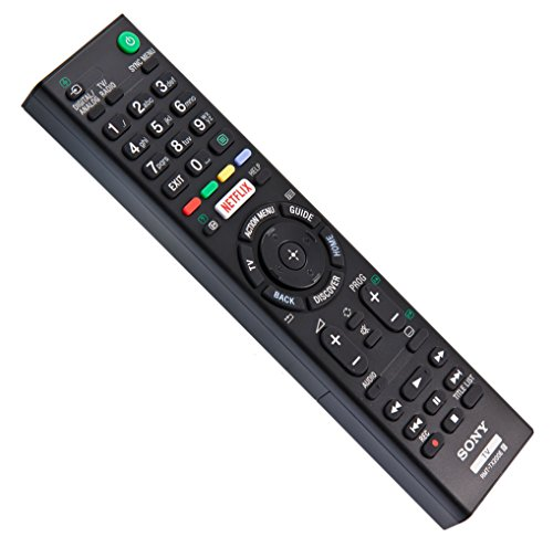 Sony RMT-TX200 Mando a distancia original para television Sony
