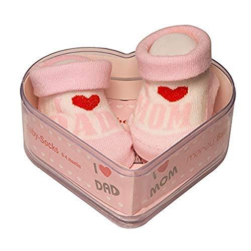 Calcetines para el bebé