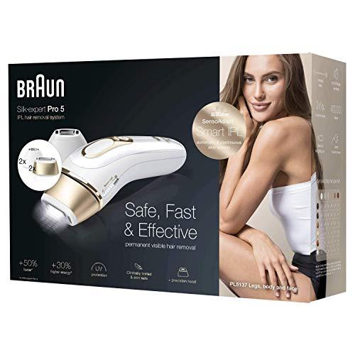 Braun Silk-Expert Pro 5 PL5137