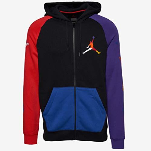 jordan full zip hoodie - 8