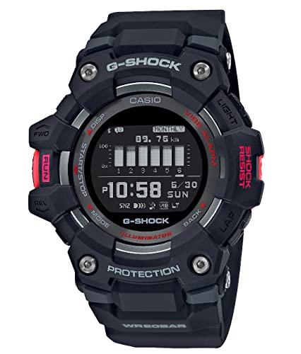 Casio G-Shock G-Squad GBD-100-1ER - 2020