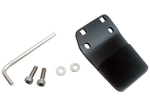 Sena SMH-A0202 achterplaat voor luidspreker microfoon klem eenheid