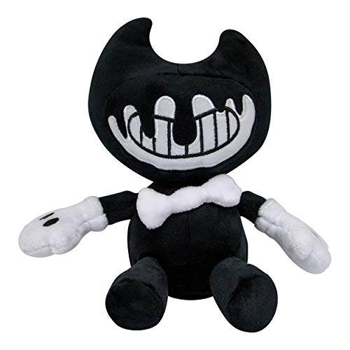 Price comparison product image Bendy and the Ink Machine Plush (Ink Bendy)