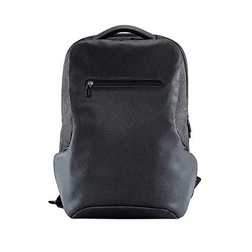 Xiaomi MI Bag Urban, Zaino Adulto Unisex, Nero, Taglia Unica