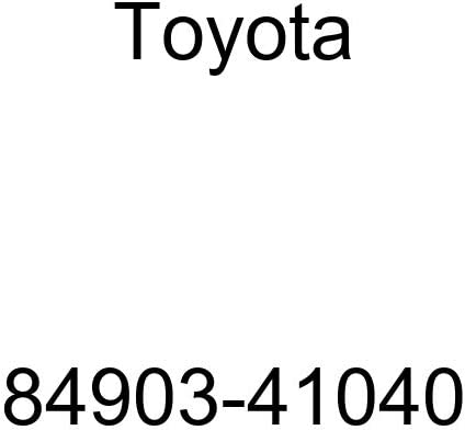 Toyota 84903-41040 Door Unlock Sub Discount is also underway Switch Some reservation Assembly