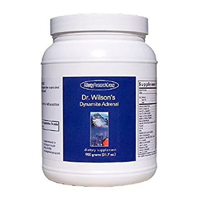 Allergy Research Group - Dr.Wilson`s Dynamite Adrenal 900 gms