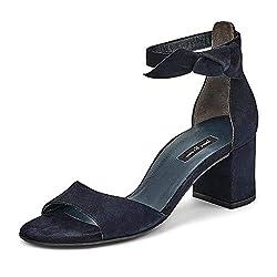 Blaues Kleid Goldene Schuhe  dallas 2022