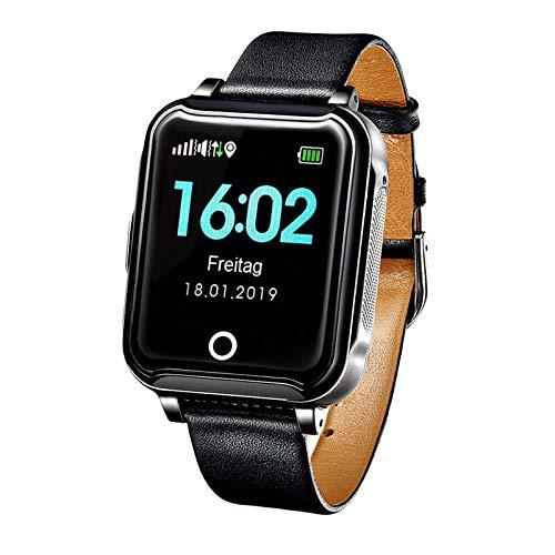 VIDIMENSIO GPS Telefon Uhr
