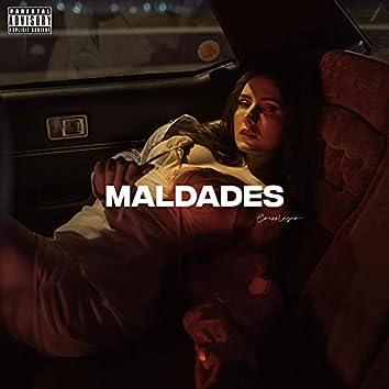 Maldades (feat. Eightsharps)