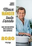 Mieux manger toute l'année - 2020 - Format Kindle - 9782263171109 - 14,99 €