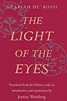 The Light of the Eyes (Yale Judaica Series)