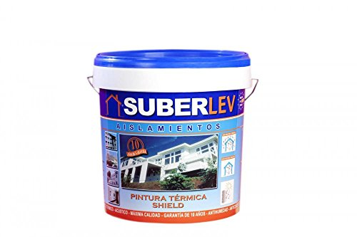 Suberlev Thermo Fachada Pintura int/ext (4LT)