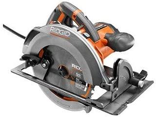 Ridgid ZRR3205 15 Amp 7-1/4 in. Circular Saw (Renewed)