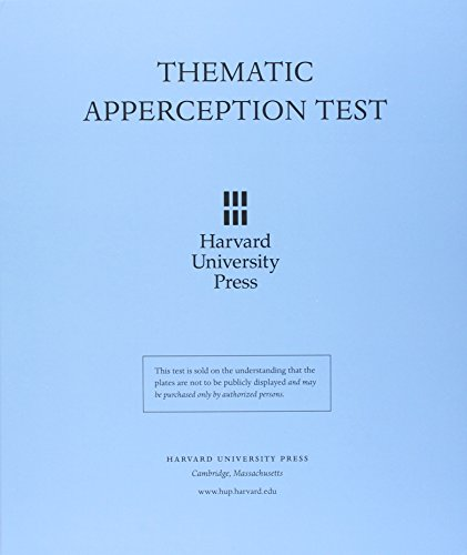 Thematic apperception test (1943)