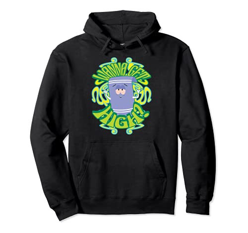 South Park Wanna Get High? Pullover Hoodie