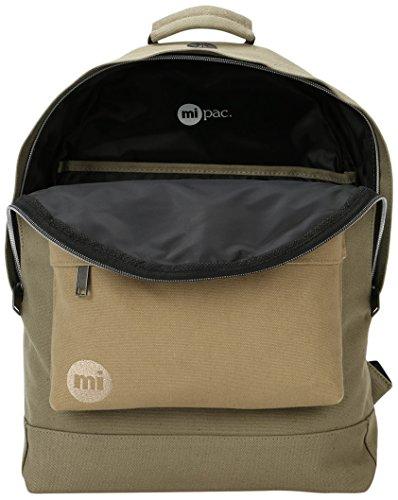 Mi-Pac Daypack, Khaki/Sand (Mehrfarbig) - 740314-068