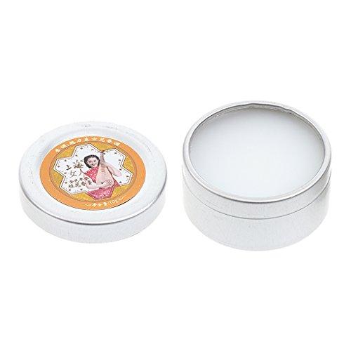 Nobranded 1 Pieza de Crema Hecho a Mano Perfume Fragancia para Mujeres Belleza - Osmanthus