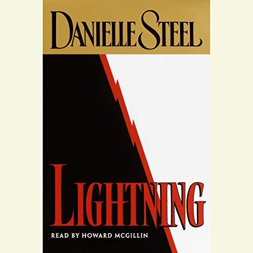 Lightning audiobook cover art