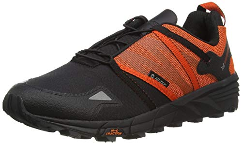 Hi-Tec V-Lite OX-Trail Racer Low