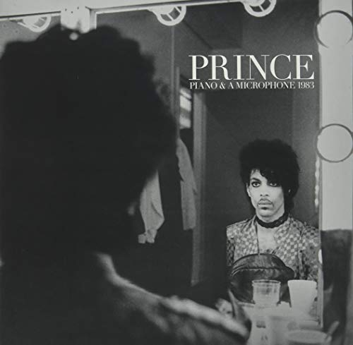 Piano & A Microphone 1983 (Deluxe Edition) [Vinyl LP]