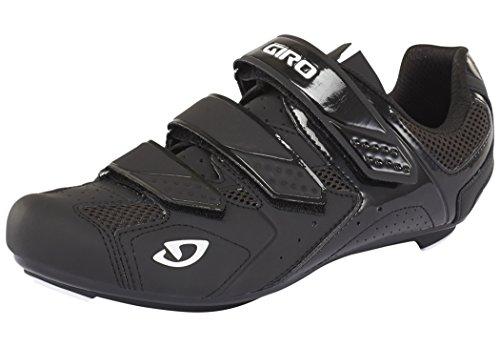 Giro Men's Treble II Highlight Yellow/Matte Black Bike Shoe - 42 M EU