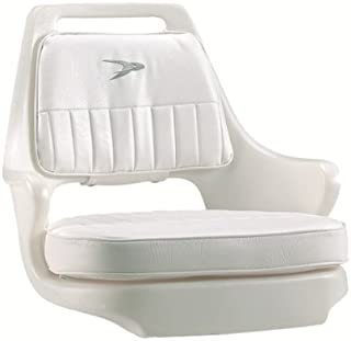 Wise 8WD015-3-710 Standard Pilot Chair with Cushions and Mounting Plate