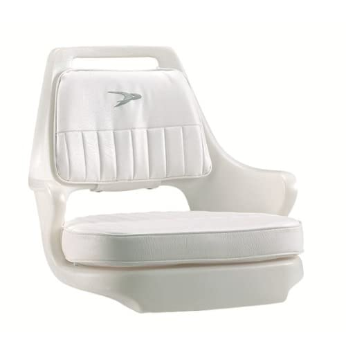 Captain Boat Seats >> Captain Boat Seat Amazon Com