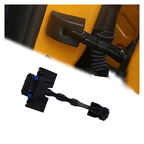 FANGPING Fang-Ping Limitador de Stopper de Cheque de Freno de Puerta de Coche Apto para Mini Cooper S One Clubman Roadster R50 R52 R53 R55 (Color : Rear Door)
