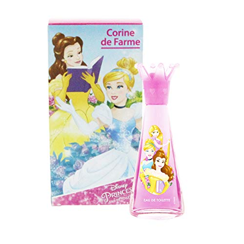 Corine de Farme Eau de Toilette Princesses 30 ml