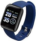 Teléfonos inteligentes del reloj IP67 impermeable con el contador del ritmo cardíaco del contador del seguimiento de la aptitud Watch-2