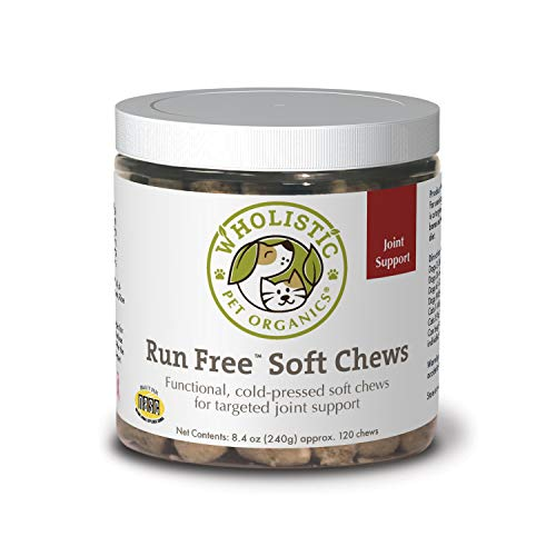 Top 10 best selling list for run free supplement for dogs