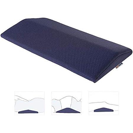 腰枕 低反発腰枕 洗える敬老の日