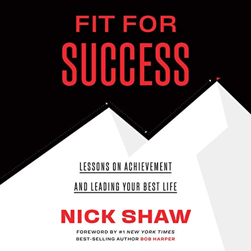 Fit for Success cover art