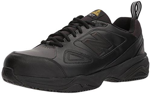 New Balance Men's Steel Toe 627 V2 Industrial Shoe,...