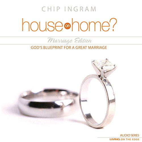 House or Home Marriage Edition audiobook cover art