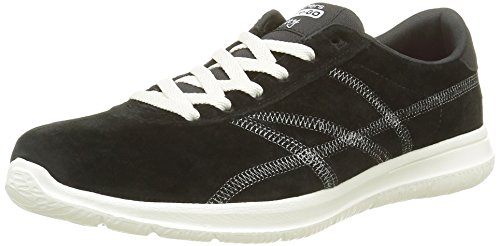 Skechers Skechers Damen on-the-GO City Posh Sneakers, Schwarz (BKNT), 36 EU