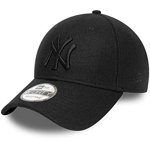 New Era Gorra de béisbol 9FORTY MLB Melton York Yankees Negro