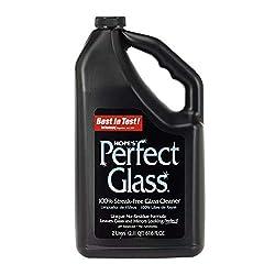Hope's Perfect Streak-Free Glass Cleaner