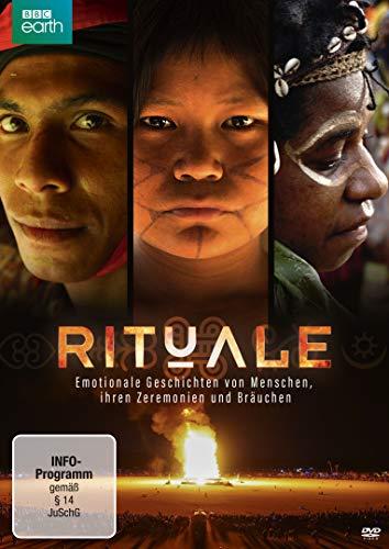 Rituale - Emotionale Geschichten von Menschen, ihren Zeremonien und Bräuchen