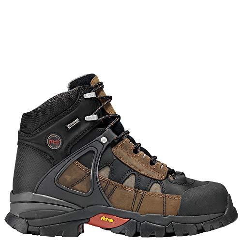 Timberland Pro Men's Hyperion Waterproof XL ST Work Boot